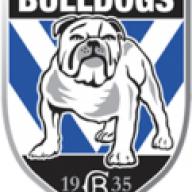 Mr Bulldogs